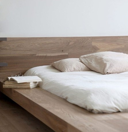 Trend Alert: Low-lying Beds