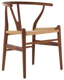 History Lesson: Wishbone Chair