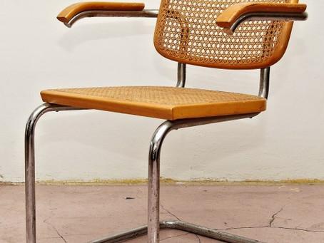 Marcel Breuer Cesca Chair – 1928