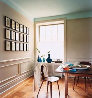 Tips on Ceiling Colors