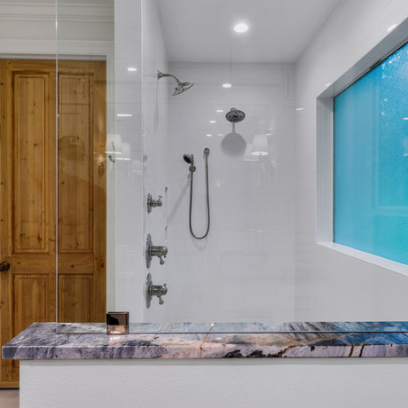 Remodel Spotlight: Grand Master Bath Oasis