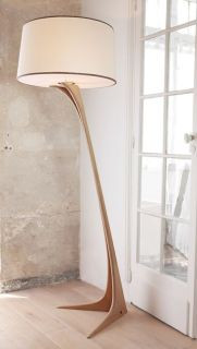 Let Some Light In: Floor Lamps That Will Floor You