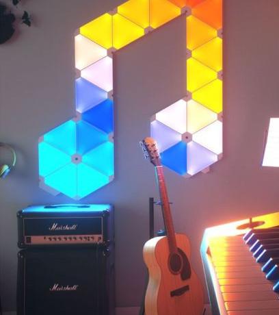Trend Alert: Smart Lights