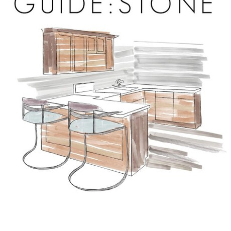 Your Countertop Guide: Stone