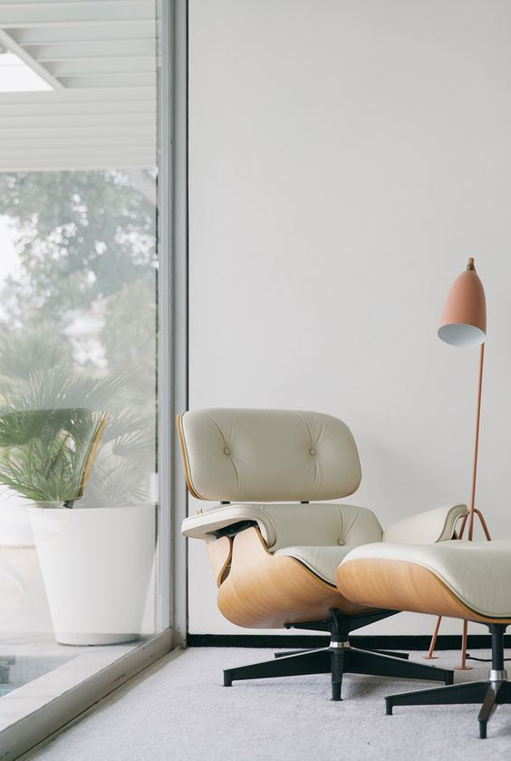 OMG!  Why didn't I discover Eames when I was high school?  My life would've taken a totally different trajectory.                                                                                                                                                                                 More