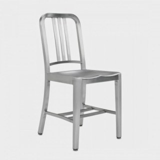 History Lesson: Emeco Navy Chair