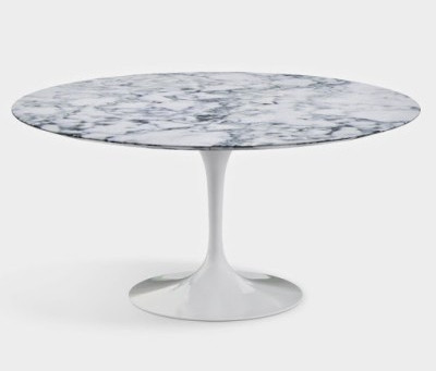 History Lesson: The Tulip Table