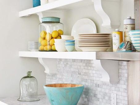 5 Essential Kitchen Organization Tips