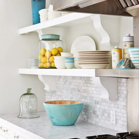 5 Essential Kitchen Organization Tips