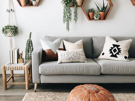 5 Interior Design Trends to Watch in 2020