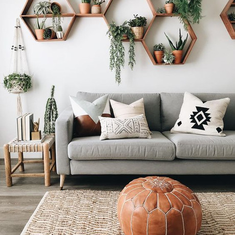 5 Interior Design Trends to Watch in 2020