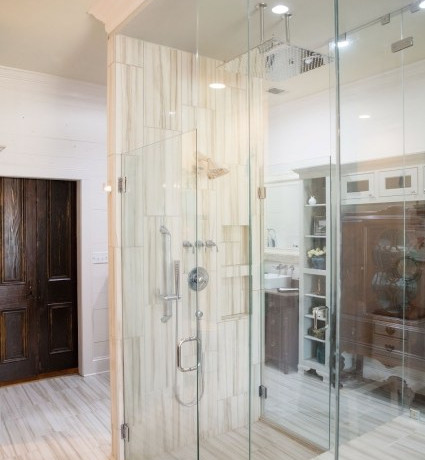 Industry Ed with Richard: Shower Design Trends, Part 1