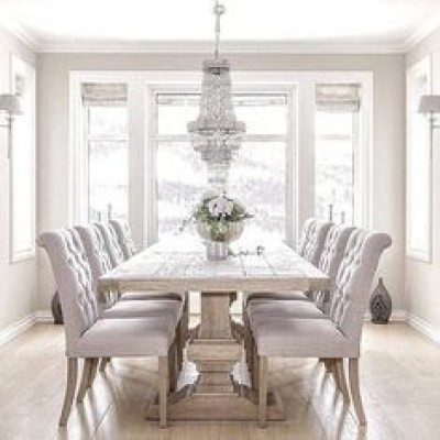 Dining In: Choosing the Right Size Dining Table for your Space