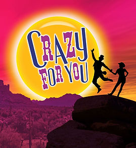 Crazy For You, Bay Area Musicals