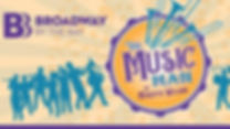 Music Man, Broadway by the Bay