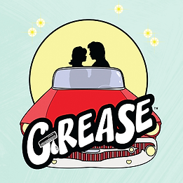 Grease, Berkeley Playhouse, Frenchy