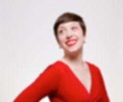 Danielle Cheiken, soprano actor dancer