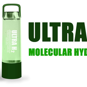 Why Molecular Hydrogen is called a Miracle Water?