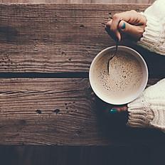 Chaga Hot Chocolate 12oz