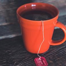 'vitaliteas' Organic Tea 16oz