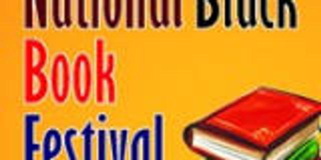 National Black Book Festival Signing