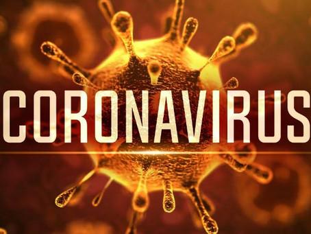 No Gym! Quarantined due to Corona?