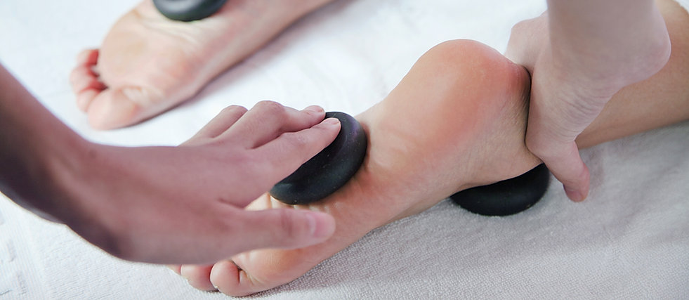 Massage therapy, relaxation massage, hot stone massage, healing massage, integrative medicine, healing, Tibetan