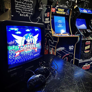 Arcade for the Ages