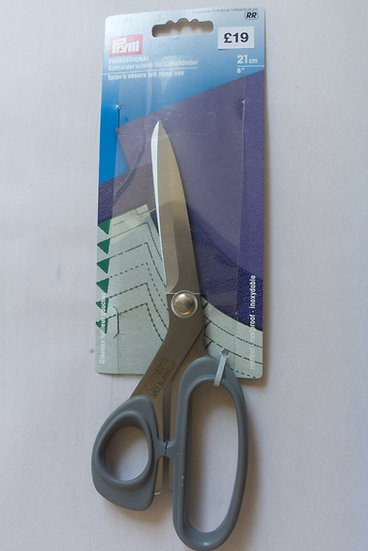 Kai Left Handed Scissors 21cm