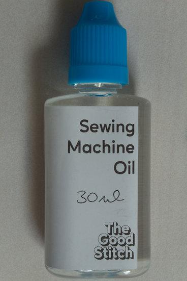 Machine Oil 30ml in Bottle