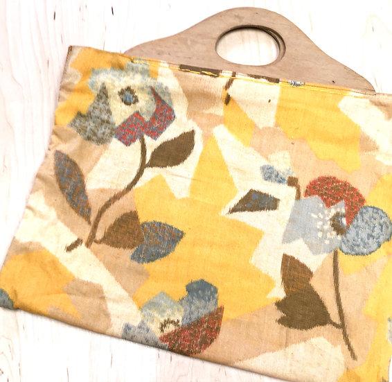 Handmade Knitting Bag
