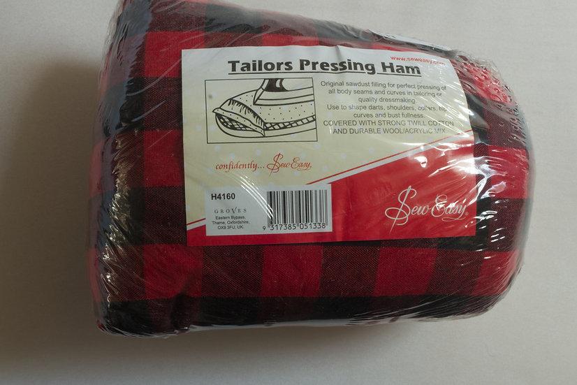 Tailors Pressing Ham