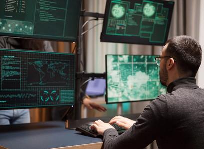 The Looming Threat of Cyberwarfare