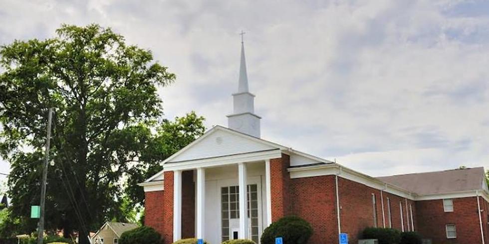 Morning Star Baptist Church, Va Beach
