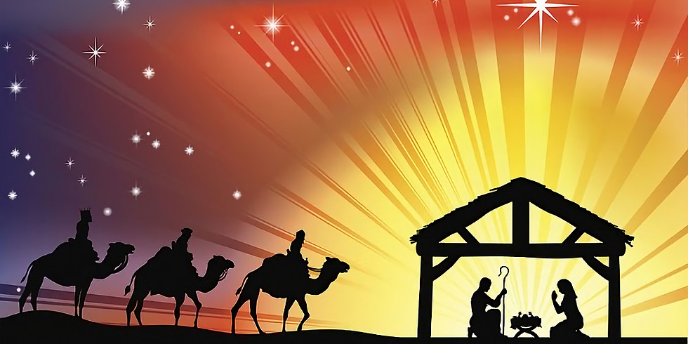 Youth Ministry Presents EBC Children's Christmas Play