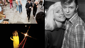 Chris Stein/Negative: Me, Blondie and The Advent of Punk at Somerset House