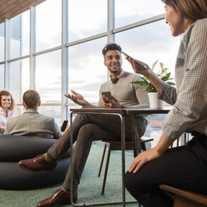 The Rise of Coworking and the Impact on Client-Agency Relationships