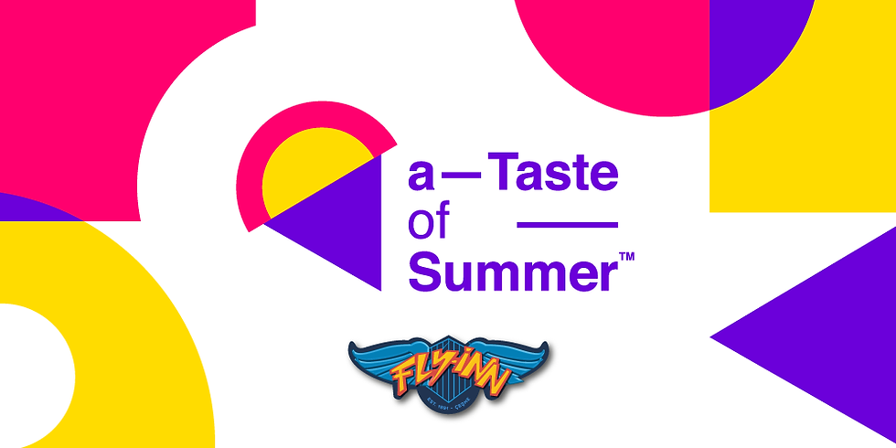a Taste of Summer / 12 Eylül 2020 - Etkinlik