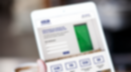 Magnetic London Web Design for Berlitz