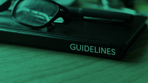 Why Do You Need A Brand Guidelines Booklet?