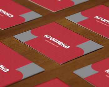 Magnetic London Corporate Branding Design