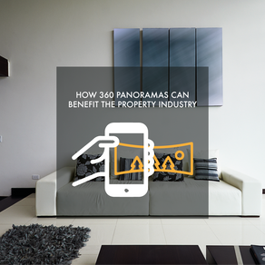 How 360 Panoramas can Benefit the Property Industry