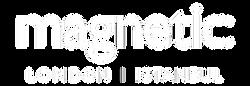 Magnetic London Web Design Agency Logo