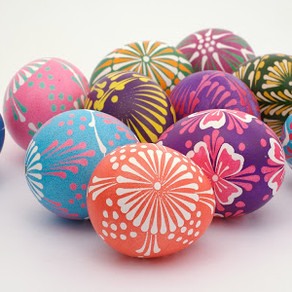 10 Creative Things You Can Do This Easter