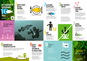 Magnetic London Social Responsibility Campaign for WWF