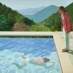 David Hockney: A Review Of The Tate Britain Exhibition