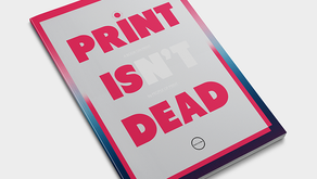 Print is still alive!