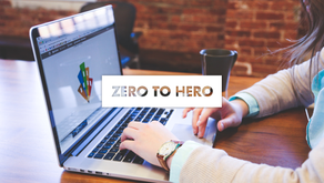 How 'Zero to Hero' can help you brand your business