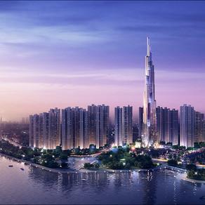 Vietnam's emerging architectural trends