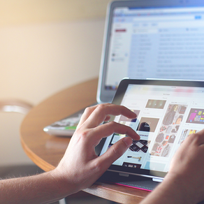 The platforms and tools we use for web design